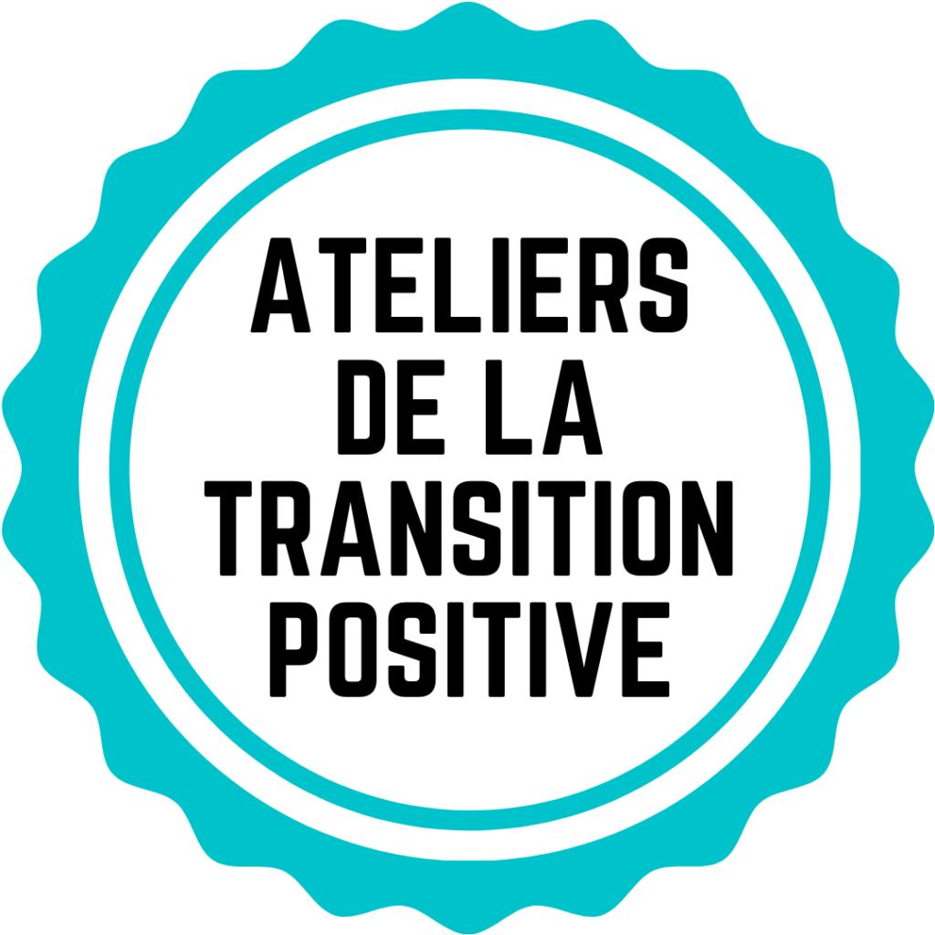Formation RSE : les ateliers de la transition positive