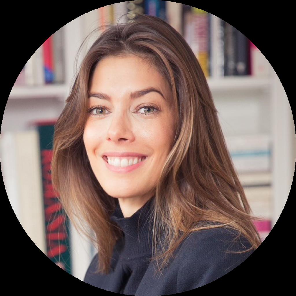 Audrey Tcherkoff présidente exécutive institut économie positive