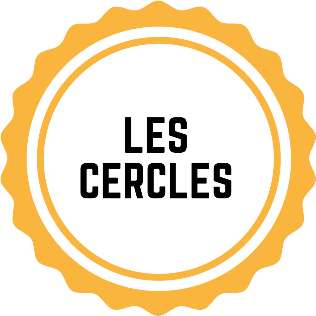Formation RSE : les cercles